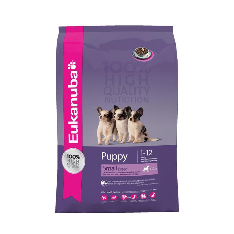 Winalot Dry Dog Food Puppy